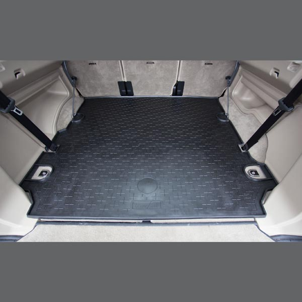 Travall® Liner for Land Rover Discovery 3/4 / LR3/4 (2004-2016)