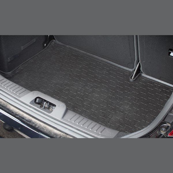 Travall® Liner for Opel/Vauxhall Astra Hatchback (2009-2015)