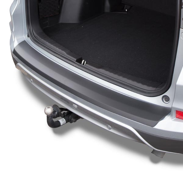 Travall® Protector-Plastic Smooth for Honda CR-V (2014 >)