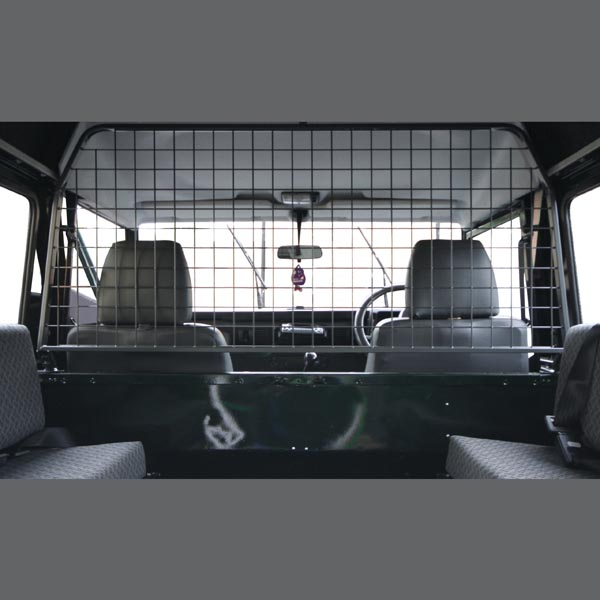Travall® Guard for Land Rover Defender 90 / 110 Hardtop (1983-2016) [Bulkhead Models Only]