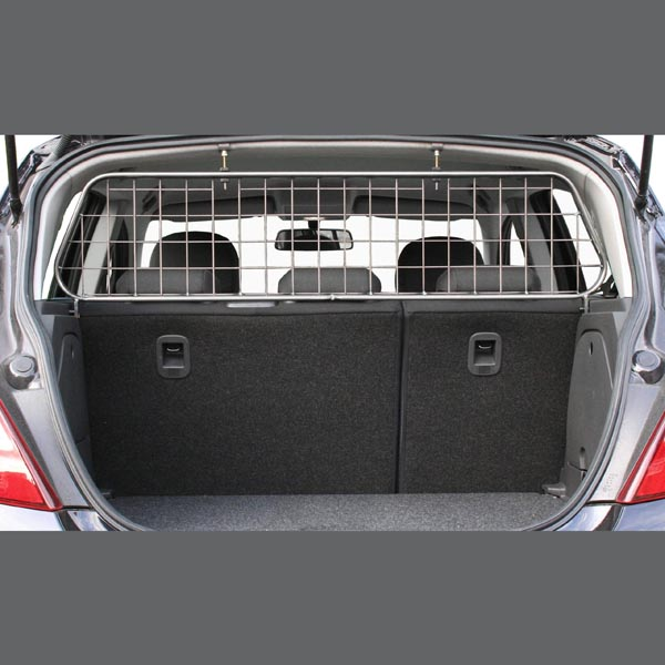 Travall® Guard for Opel/Vauxhall Corsa 5 Door Hatchback (2006 >)