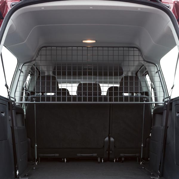 Travall® Guard for Volkswagen Caddy (2003 >) / Caddy Maxi (2007 >)