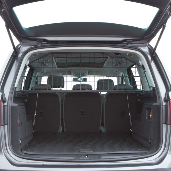 Travall® Guard for SEAT Alhambra / Volkswagen Sharan (2010 >)