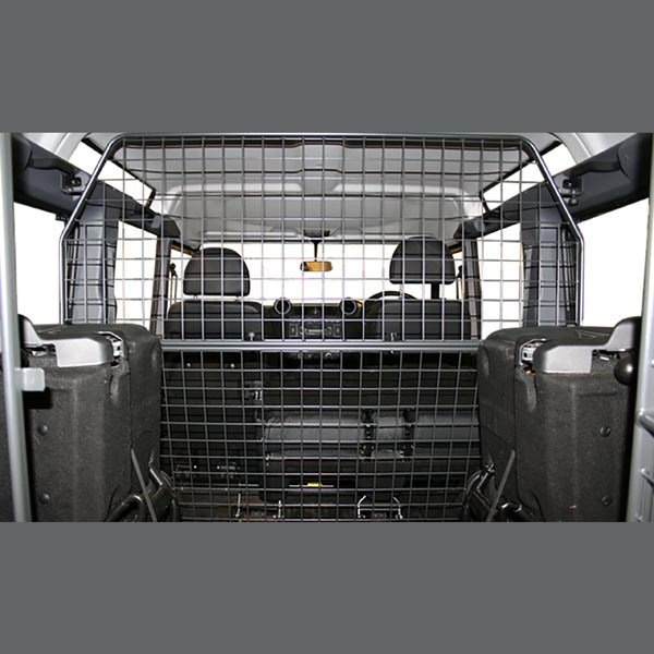 Travall® Guard for Land Rover Defender 110 Station Wagon/110 Utility (2007-2016)