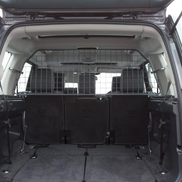 Travall® Guard for Land Rover Discovery 3/4 / LR 3/4 (2004-2016)