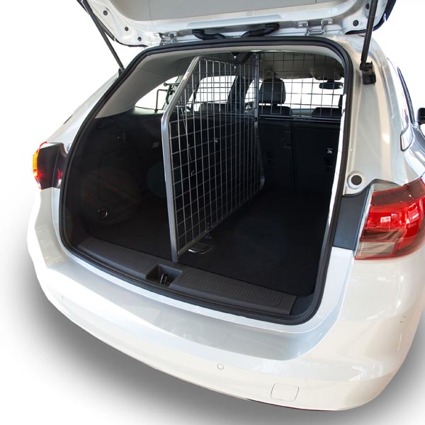 Travall® Divider for Opel/Vauxhall Astra Sports Tourer (2015 >)