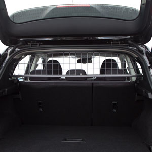 Travall Guard TDG1537 Vehicle-Specific Dog Guard
