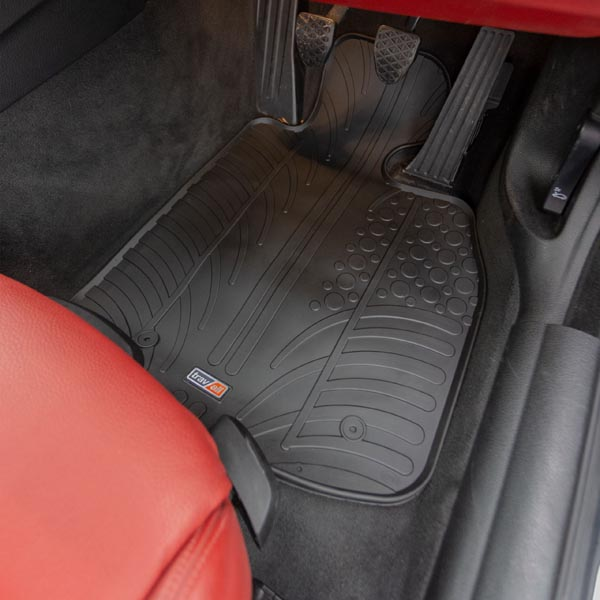 Travall 174 Mats For Bmw 4 Series Coupe F32 2 Door Gran Coupe F36 4 Door Convertible F33