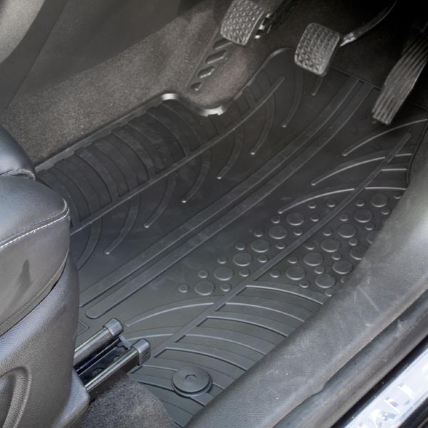 Travall® Mats for Opel/Vauxhall Mokka (2012 >)