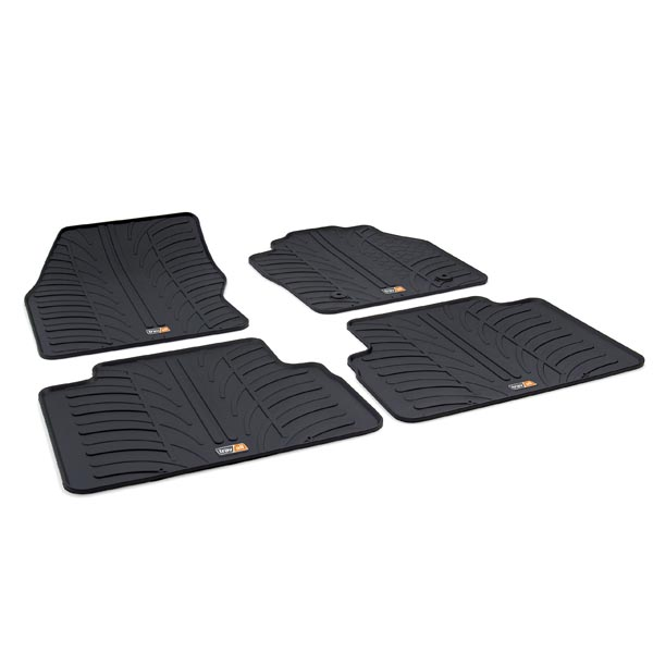 Travall® Mats for Ford C-Max (2010 >)