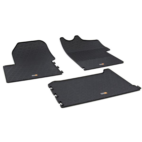 Travall® Mats for Renault Master / Opel/Vauxhall Movano (2010 >)