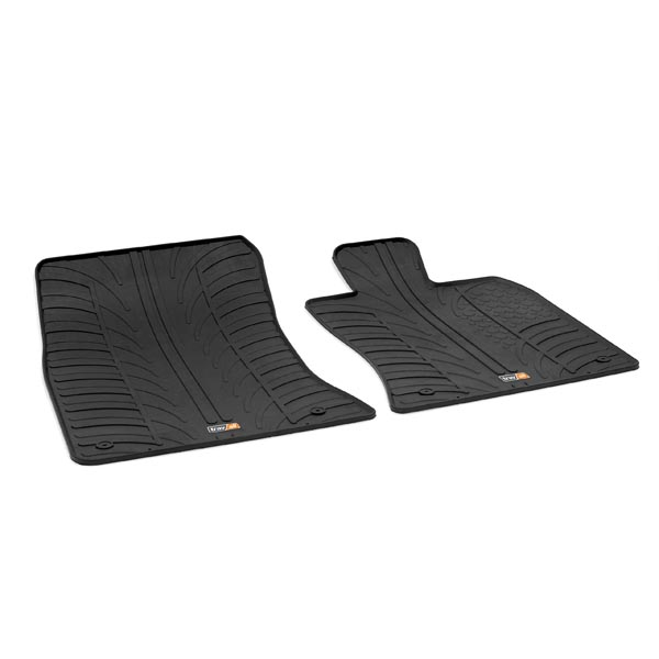 Travall Mats For Mini Roadster 2012 2015