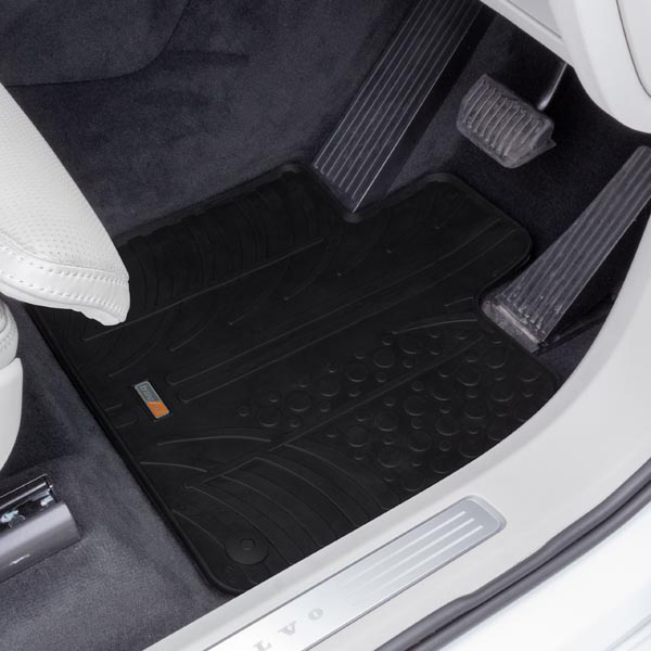 Travall 174 Mats For Volvo Xc90 2014 Gt