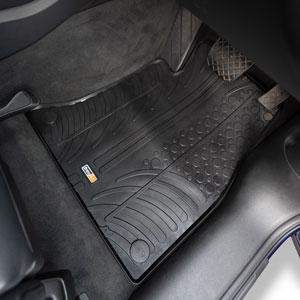 Travall® Mats for AUDI Q5 / SQ5 (2017 >)