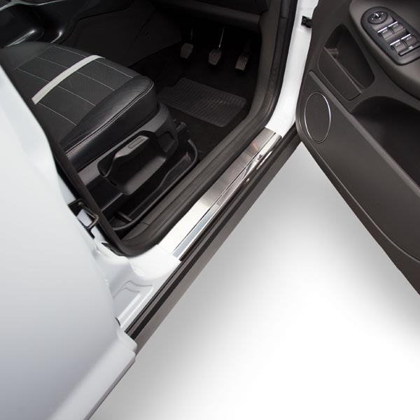 Travall® Sillguards for Ford Kuga (2008-2013)