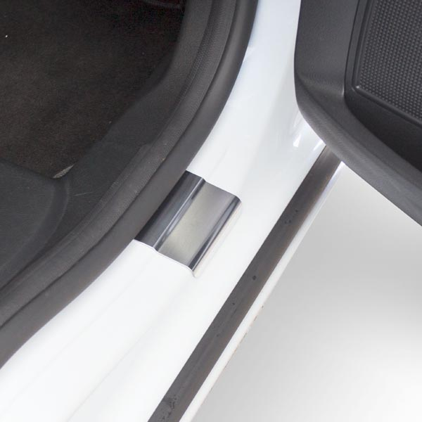 Travall® Sillguards for Ford Mondeo Estate (2007-2014)