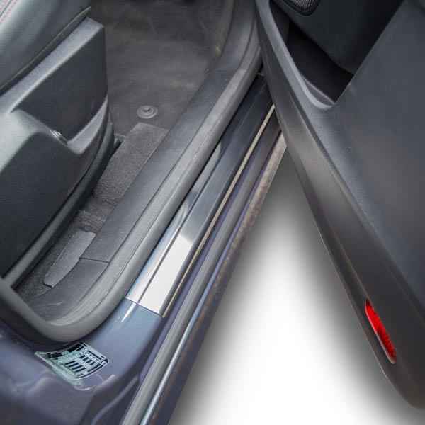 Travall® Sillguards for Ford S-Max (2006-2015)