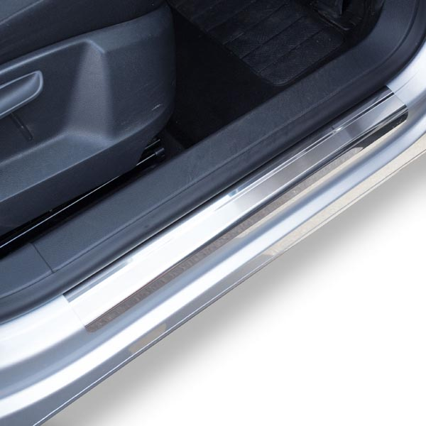 Travall® Sillguards for Volkswagen Tiguan (2007-2016)